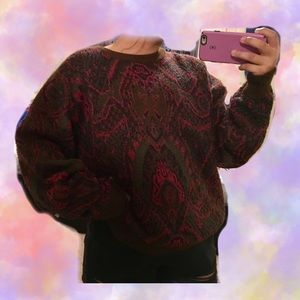 Sweaters - Cozy Vintage sweater